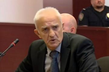 ODLUKA DO KRAJA RUJNA: Ratni zločinac Kapetan Dragan zatražio uvjetni otpust iz zatvora