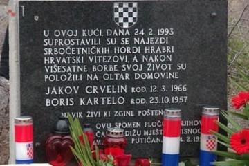 Na današnji dan 1993. – masakr nad hrvatskim braniteljima u selu Dragišići (Vodice)
