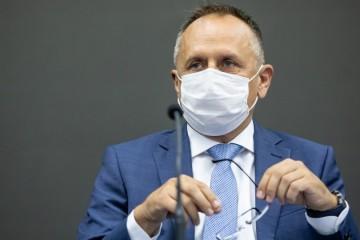 Drago Prgomet podnio ostavku na mjesto predsjednika zagrebačke Gradske skupštine