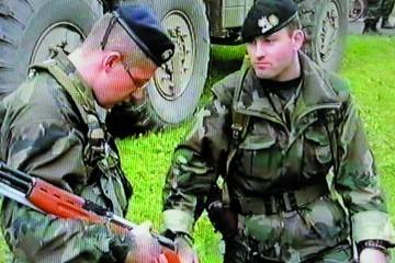 Fenomen stranih državljana koji su sudjelovali u ratovima na prostoru Hrvatske i Bosne i Hercegovine (HMDCDR)
