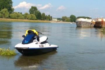 Tri muškaraca ispala iz čamca na Dravi: Jedan je nestao, potraga za njim još uvijek traje