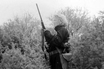 28. siječnja 1993. IX. bojna HOS-a ušla u Škabrnju