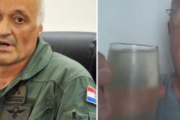 Hrvatski ratni pilot se obrušio na Dreleta: 'Pa zar te nije sram eto zbog tvog susjeda…Izbij si taj čavel iz glave ili si zabij još jedan!'