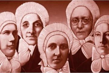 15. prosinca bl. Drinske mučenice – četnici su mučili i ubili časne sestre iz mržnje prema katoličkoj vjeri