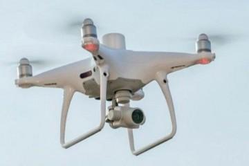 U Osijeku implementiran centralni sustav za nadzor iz zraka pomoću bespilotnih letjelica