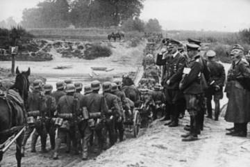 Ovim događajem počela je klaonica u povijesti upamćena kao Drugi svjetski rat
