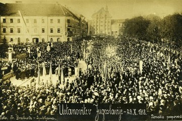 29. listopada 1918. Država SHS – traume i posljedice života u Jugoslaviji nadići će tek nove generacije Hrvata koje dolaze