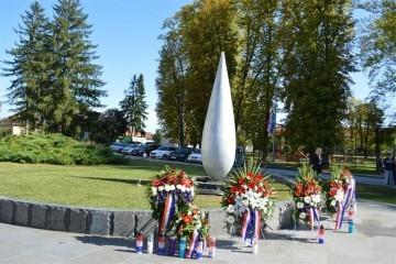 U Glini obilježen Međunarodni dan nestalih osoba i Dan sjećanja na nestale osobe u Domovinskom ratu