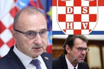 MVEP službenom Beogradu poslao još jednu prosvjednu notu zbog prijetnji DSHV-u