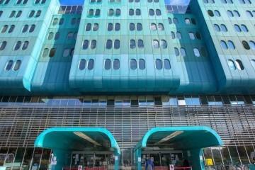 Liječnici predlažu Berošu ratni ustroj u KB-u Dubrava