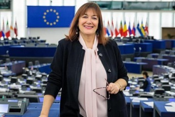 Dubravka Šuica prošla na saslušanju u Europskom parlamentu