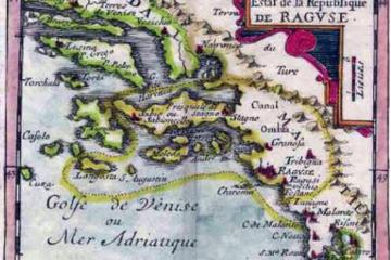 27. lipnja 1358. uspostavljena Dubrovačka Republika: Do 1806. odolijevala pretenzijama