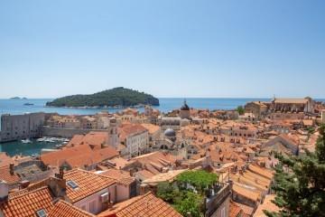 Potres kod Dubrovnika, 2.8 prema Richteru