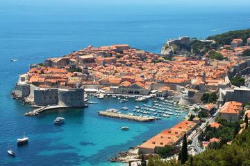 Živite u Zagrebu, Splitu, Rijeci, Metkoviću ili Dubrovniku? Koliko je vaš grad ranjiv na potrese