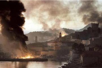 Na današnji dan 1992. nakon osmomjesečne opsade deblokiran grad Dubrovnik