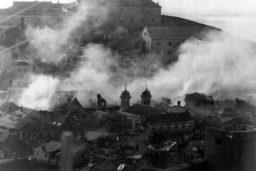PRIJE 30 GODINA: Pet poginulih i pet nestalih dubrovačkih branitelja