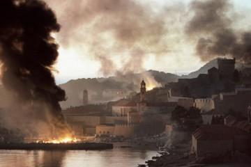 30. GODIŠNJICA NAPADA NA DUBROVNIK: Na današnji dan prije 30 godina počela agresija na Dubrovnik i jug Hrvatske
