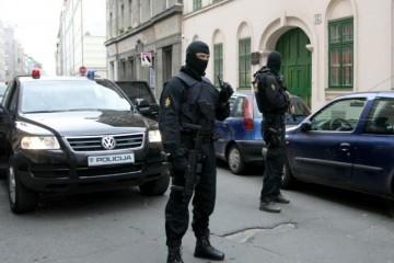 Spaja se specijalna i interventna policija