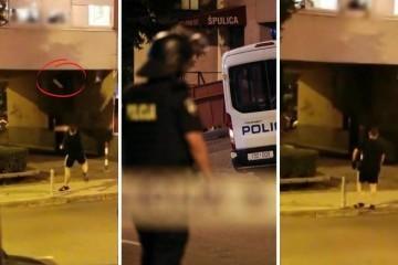 Pucnjava zbog nevjeste: Policija ga sumnjiči za pokušaj ubojstva (foto)