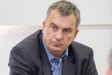 TIHOMIR DUJMOVIĆ: Koalicija Škore i HDZ-a nema alternative