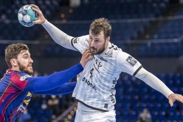 S ovakvim Domagojem Duvnjakom Lino Červar može sanjati o medalji na SP-u, ali daleko je 'Dule' od najtrofejnijeg Hrvata u Ligi prvaka