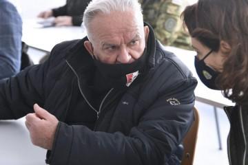 Dumbović tvrdi da ga nitko nije zvao na sastanak kriznog stožera, žestoko napao Crveni križ