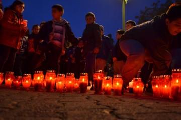 Županijski stožer zabranio organizirani put u Vukovar: Đurđevac će odati počast paljenjem svijeća duž ulice koja nosi ime grada heroja