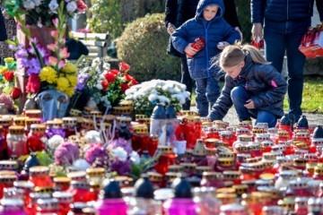 2. studenoga Dušni dan – dan vjere i nade katolika u vječni život najbližih i najmilijih