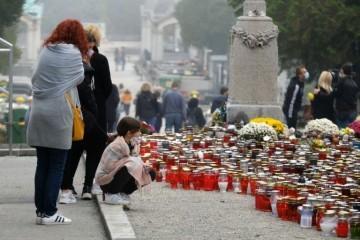 Dušni dan – Sjećamo se svih svojih dragih pokojnika
