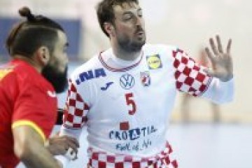 Hrvatska rukometna reprezentacija na vrlo dojmljiv način došla do pobjede nad Španjolskom