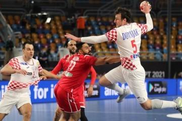 ŽDRIJEB ZA EURO 2022.  'Kauboji' baš nisu imali sreće; hrvatske rukometaše na Europskom prvenstvu dopala je 'skupina smrti' s Francuzima i Srbima