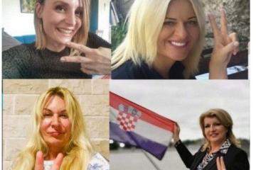 Srednji prst dobio konkurenciju: Internetom kruže fotografije s podignuta dva prsta, uz sjećanje na hrvatske branitelje