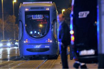 U Zagrebu uhićena banda rumunjskih džepara, 'harali' su po tramvajima i stanicama