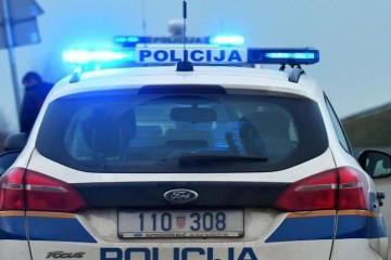 Policija uhitila muškarca zbog ubojstva žene kod Vinkovaca