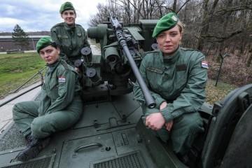 Mi smo hrvatske Patrijanerice: 'To je naš dom, mi vas čuvamo'