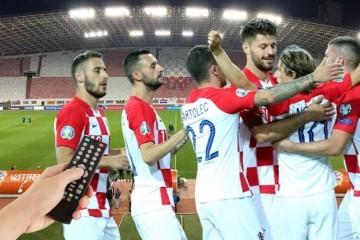 Evo gdje možete gledati susret Hrvatske i Mađara na Poljudu
