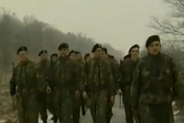 Okorjele zločince pustili su iz zatvora da masakriraju Hrvate