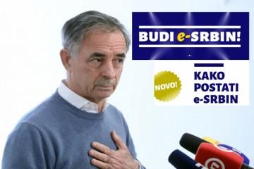 ŽELITE LI I VI POSTATI E-SRBIN? Neobični plakati diljem Hrvatske: 'Saznajte kako ne biti samo Srbin!'