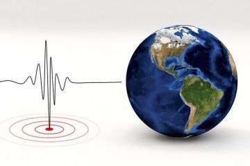 Potres u Dalmaciji; EMSC: Jačina 4.2 po Richteru