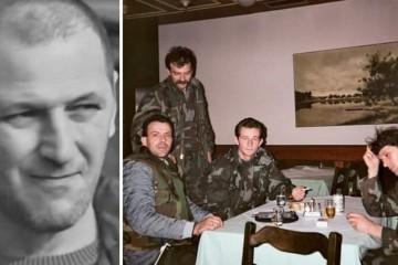'Bili smo izranjavani i gladni, a Rambo je došao spasiti nas...'