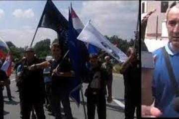 Prije pet godina u Srbu - zarobljeni među gelenderima