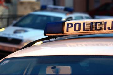 U Dubravi bačena eksplozivna naprava u dvorište 72-godišnjaka