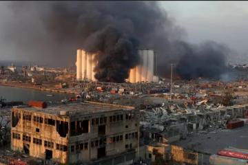 U eksploziji u Bejrutu 78 poginulih, tisuće ranjenih, raste broj žrtava
