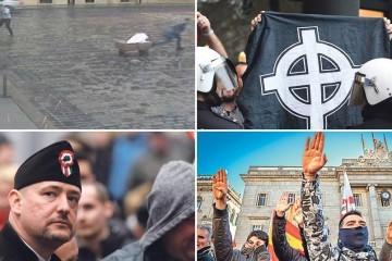 Ekstremističke grupe kod nas su malobrojne, neorganizirane i sa slabom potporom javnosti