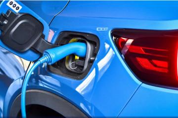 Punjenje baterija električnih automobila za samo pet minuta?