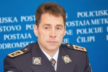Bivši zamjenik ravnatelja policije nakon oslobađanja zbog jurnjave postaje Božinovićev savjetnik