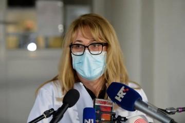 Dr. Karin: Eskalacija broja zaraženih u Splitsko-dalmatinskoj županiji, razmišlja se o odgodi krizmi i pričesti