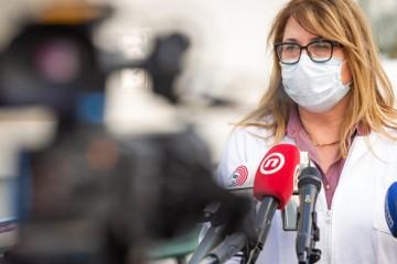 Glavna splitska epidemiologinja: 'Situacija nije dobra. Ako se ovako nastavi, odgodit ćemo otvaranje kafića'