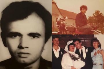 Željko Budimir – pokopan na kćerin rođendan