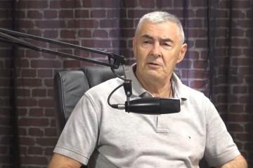 Željko Glasnović: Hrvati se moraju osloboditi straha od Udbe (VIDEO)